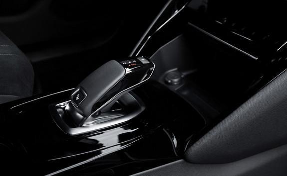 Nouveau Peugeot 2008 - freinage régénératif